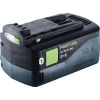 Festool akumulators BP 18 Li 5,2 ASI ar Bluetooth®