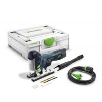 Festool figūrzāģis CARVEX PS 420 EBQ-Plus
