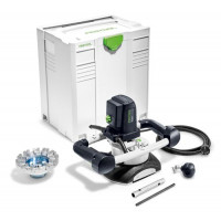 Festool atjaunošanas frēzēšanas mašīna RENOFIX RG 150 E-Set DIA HD