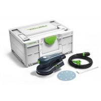Festool ekscentriskā slīpmašīna ETS EC125/3 EQ-Plus