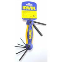 Irwin Seškanšu komplekts garšs, ar apaļu galu