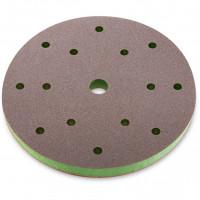 7983 siaponge flex slīpēšanas disks siafast D150/15x13 Super Fine