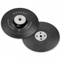 sia Abrasives pamatne fibro diskiem 125mm M14 HARD
